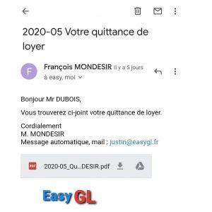 EasyGL 2021 : Votre Assistant de Gestion Locative